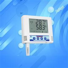 温湿度记录仪以太网RJ45网口传感器跨网地域