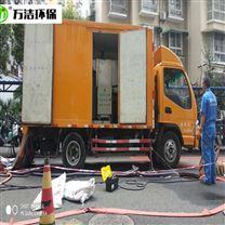 车载叠螺式污泥脱水机 叠螺压滤机厂家直销