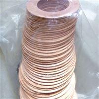 銷售 耐老化內環形紫銅密封墊