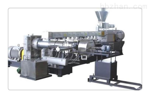 工程塑料造粒机(新型)
