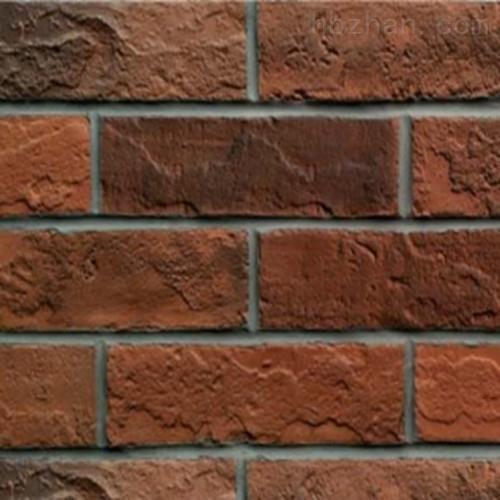 电视背景墙家装文化砖外墙红砖