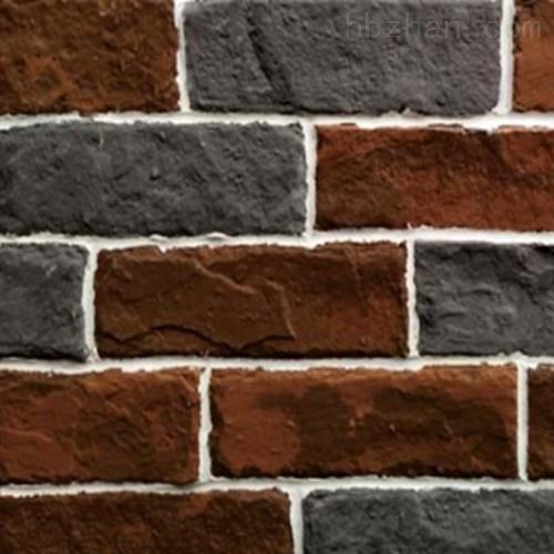 河道文化砖生产