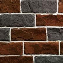 大量批發外牆窯變磚柔性石材