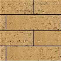滨州市仿古建筑外墙用柔性软体瓷砖