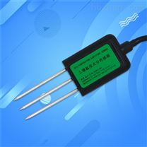 建大仁科485土壤温湿度传感器
