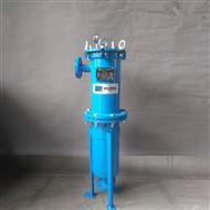 ZW-DG-CF碳鋼襯四氟PTFE單袋過濾器