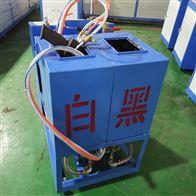 黑白料管道澆注機 聚氨酯現場發泡機械