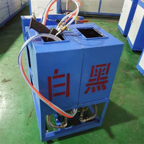 双荣机械聚氨酯外墙保温现场浇注机
