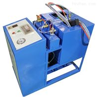 便攜式發泡機 AB料保溫填充澆注機設備介紹