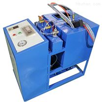 天津门缝填充发泡机聚氨酯自动喷涂机