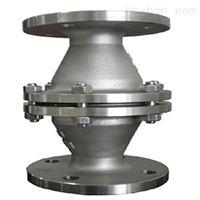 GZW-阻爆燃型管道阻火器