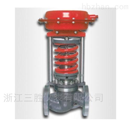 不锈钢活塞型自力式蒸汽减压阀
