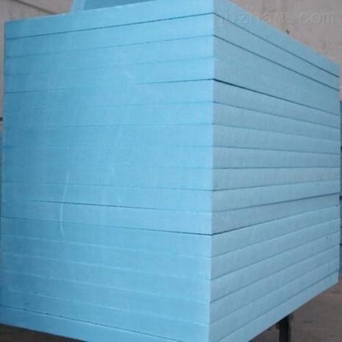 擠塑保溫板高抗壓阻燃地暖