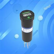 土壤速测仪液晶显示