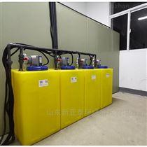 XYTSYS-2郑州市实验室污水处理设备原理