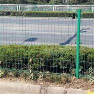 园林景观及道路绿化专用双圈护栏网