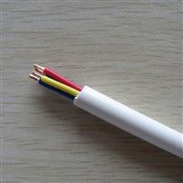 聚氯乙烯无护套电缆