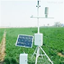 中小學校園大氣環境自動氣象站