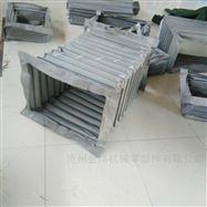 圓形硅鈦布風機軟連接廠家供應