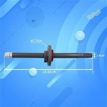 管道温湿度传感器RS485实时监控长杆