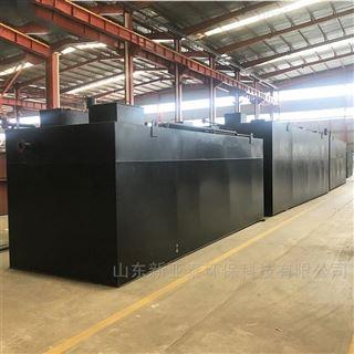 XYTDM-500屠宰污水处理设备