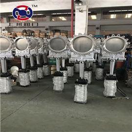 PZ673X-10气动浆液阀