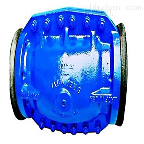 GJ841X气动管夹阀