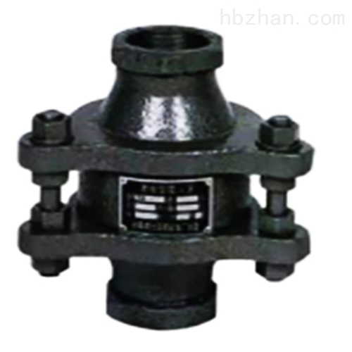 ZGB-内螺纹储罐阻火器
