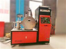 KZG-2带吸铸真空熔炼炉感应炉