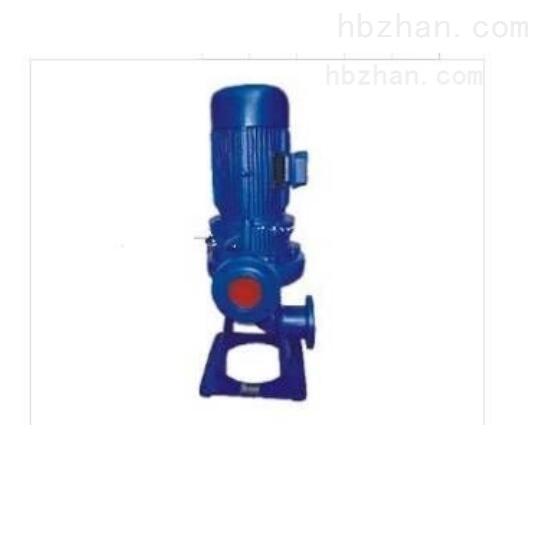 LW直立式排污泵装置