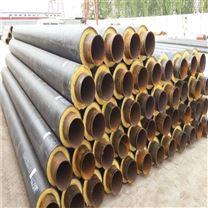 聚乙烯保温管热力管