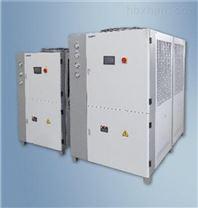 南京市冷冻机组——工业冰水机