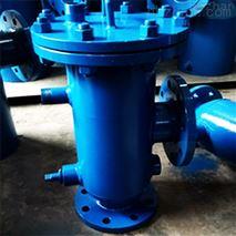 DAG-P自动排污过滤器