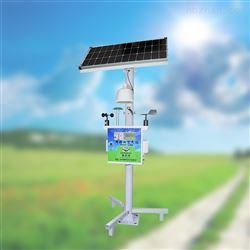 城乡空气网格化环境监测站 自动报警系统