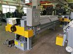 800型 1000型重防腐内嵌式密封板型自动压滤机