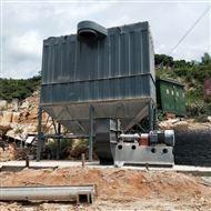 YHBD-96T-200T布袋除尘器配套