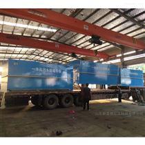 XYTDM-800白银一体化屠宰污水处理