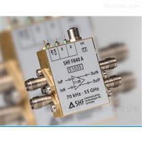 德國SHF光通信組件和測量設備
