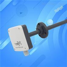 管道式温湿度传感器新风空调检测高精度