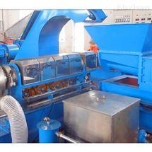 碳酸钙高填充母料造粒机规格