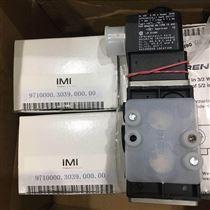 SXE9773-A60-00NORGREN先導式電磁閥技術參數