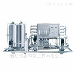 ht-631温州市反渗透设备的特点