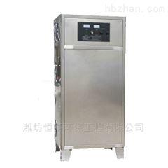 ht-638臭氧发生器的特点