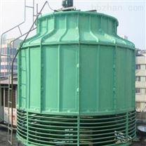 四平市工业污水冷却塔