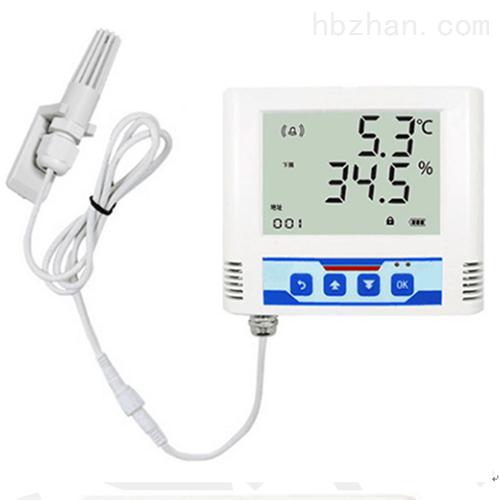 ModBusTCP型温湿度变送器