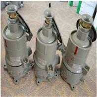 AC-15防爆插头插座220/380V三芯五极座式