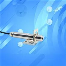 GPRS在线式红外线测温传感器工业