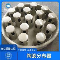 生产各种圆盘式陶瓷分布器