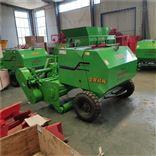 130型号秸秆粉碎打捆机生产厂家