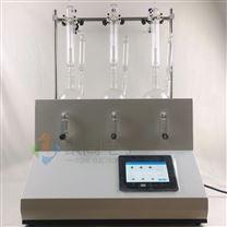 常州二氧化硫检测仪SO2-3000三联六联可选